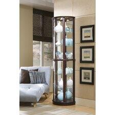 Narrow Curio Cabinet