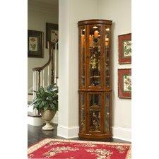 Edwardian II Curio Cabinet