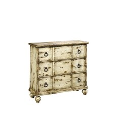 <strong>Pulaski Furniture</strong> 3 Drawer Chest