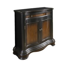 Timeless Classics 1 Drawer 2 Door Hall Chest