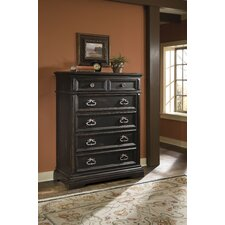Brookfield 5 Drawer Chest