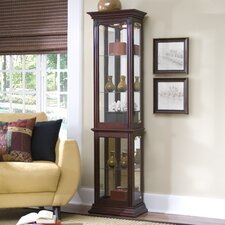 Estate Curio Cabinet