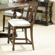 Saddle Ridge Gathering Side Chair (Set of 2)