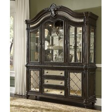 Reflexions China Cabinet