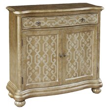 Modern Mojo 1 Drawer 2 Hall Chest