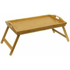 Bed Tray with Folding Legs