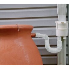 Basic Downspout Diverter Kit