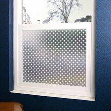 Diamonds Privacy Window Film