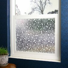 Nova Privacy Window Film