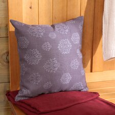 Medallion Accent Pillow