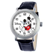 Men's Mickey Mouse Vintage Watch