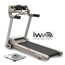 Daytona Non-Folding Treadmill