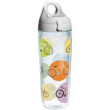 Wrap Bike Water Bottle