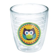 Owl 12 oz. Insulated Tumbler (Set of 4)