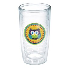 Owl 16 oz. Insulated Tumbler (Set of 4)