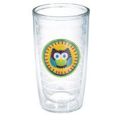 Owl 16 oz. Insulated Tumbler (Set of 2)