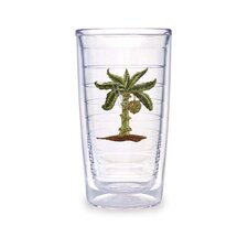 Banana Palm 16 oz. Tumbler (Set of 4)
