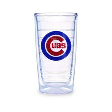 MLB 16 oz Insulated Tumbler (Set of 2)