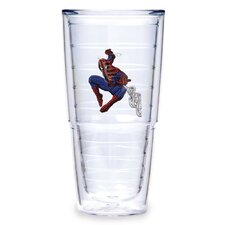 <strong>Tervis Tumbler</strong> Marvel Spiderman 24 Oz Insulated Tumbler (Set of 2)