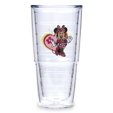 Disney Minnie Mouse 24 Oz Tumbler