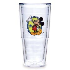 Disney Mickey Mouse 24 Oz Tumbler