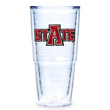 NCAA 24 oz. Big-T Tumbler (Set of 2)