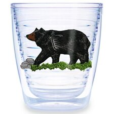 <strong>Tervis Tumbler</strong> Black Bear 12 oz. Tumbler (Set of 4)