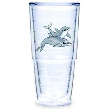 <strong>Tervis Tumbler</strong> Bottlenose Dolphin 24 oz. Big-T Tumbler (Set of 2)