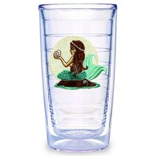 Mermaid 16 oz.Tumbler (Set of 4)