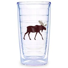 <strong>Tervis Tumbler</strong> Moose 16 oz. Tumbler (Set of 4)
