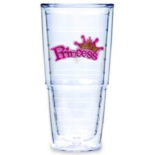 Princess 24 oz. Big-T Tumbler (Set of 2)