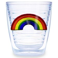 <strong>Tervis Tumbler</strong> Rainbow 12 oz. Tumbler (Set of 4)
