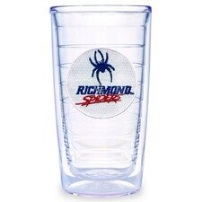 Collegiate NCAA 16 oz. Tumbler (Set of 4)