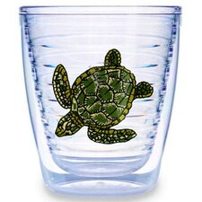 Sea Turtle 12 oz. Tumbler (Set of 4)