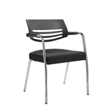 Moon Office Stacking Chair