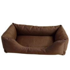 Brutus Tuff Kuddle Lounge Bolster Dog Bed