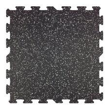 Professional Grade Interlocking Floor Tile (Set of 9)