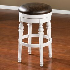 "<strong>American Heritage</strong> Tuscana 30"" Swivel Bar Stool"