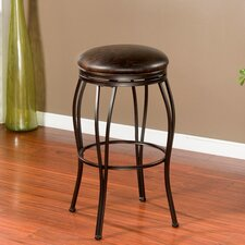 "Romano 30"" Swivel Bar Stool"