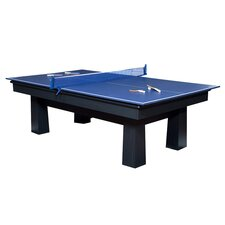 Drop Shot Ping Pong Conversion Top