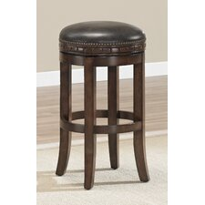 "<strong>American Heritage</strong> Sonoma 30"" Swivel Bar Stool"