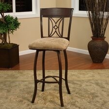 "Artista 30"" Swivel Bar Stool"