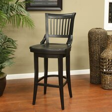 "Liberty 30"" Swivel Bar Stool"