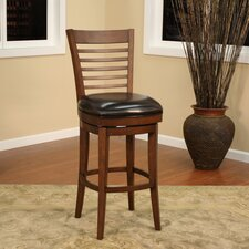 "Baxter 26"" Swivel Bar Stool"