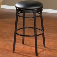 "Silvano 26"" Swivel Bar Stool"