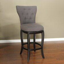 "Lydia 30"" Swivel Bar Stool"