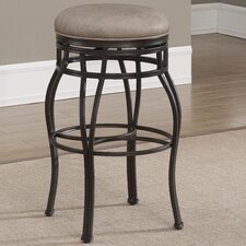 "Bella 30"" Bar Stool with Cushion"