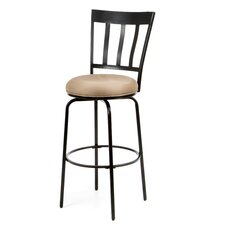 "Skyline 30"" Swivel Bar Stool"