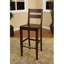"Tyler 30"" Bar Stool (Set of 2)"
