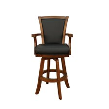 "Auburn 31"" Bar Stool in Chardonnay"